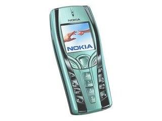 Nokia 7250i -