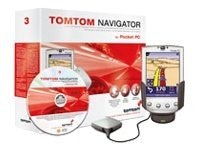 TomTom Navigator 3