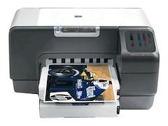 HP Business InkJet 1200D