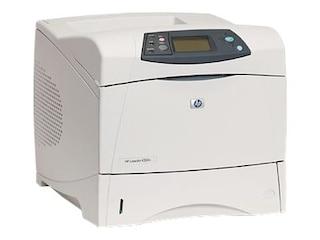 HP Color LaserJet 4350 -