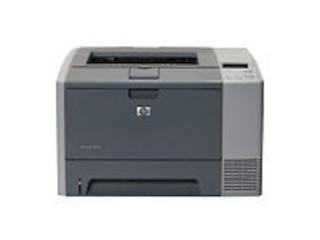HP Color LaserJet 2420n -
