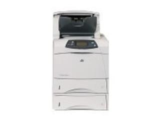 HP Color LaserJet 4350dtn -
