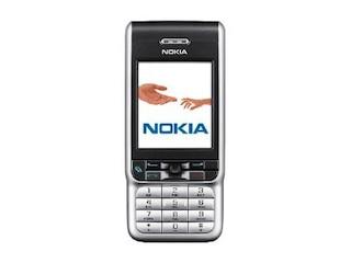 Nokia 3230 -
