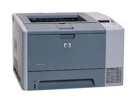 HP Color LaserJet 2420d