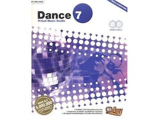 eJay Dance 7 -