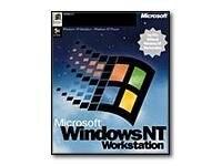 Microsoft Windows NT Workstation (4.0)