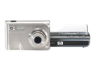 HP Photosmart R927 -