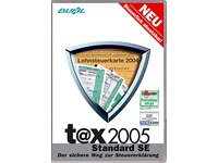 Buhl Data Service tax 2005 Standard