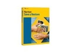 Symantec Norton Save & Restore
