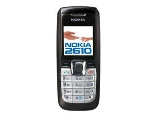 Nokia 2610 -