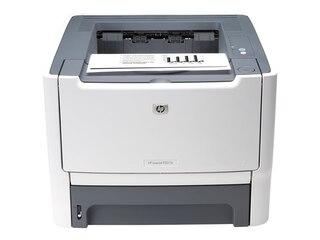 HP LaserJet P2015N -