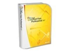 Microsoft Project 2007 (Professional)