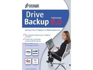 Koch Media Drive Backup 8.0 (Professional) -