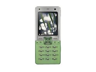 Sony Ericsson T650i -