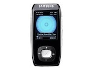Samsung YP-T9JB 8GB -