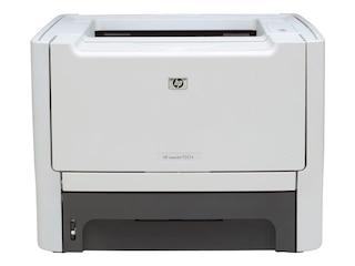 HP Laserjet P2014 -