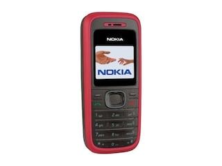 Nokia 1208 -