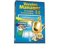 Sybex Verlag VereinsManager 9.0