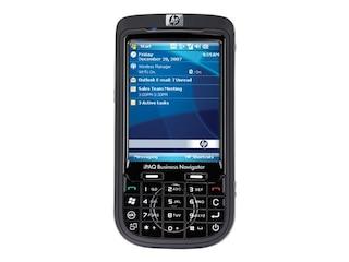 HP iPAQ 614 Business Navigator -