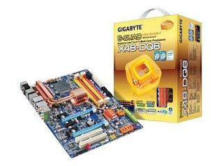 GigaByte GA-X48-DQ6 Sockel 775 -