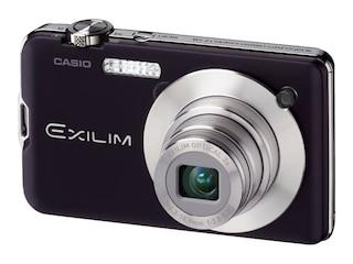 Casio Exilim EX-S10 -