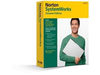 Symantec Norton SystemWorks 2008 (11.0) (Standard) -