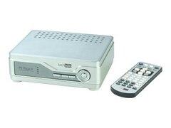 Techsolo TMV-330S Multimedia Player