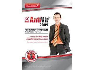 S.A.D. AntiVir Premium Virenschutz 2009 -