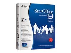 Emme StarOffice 9.0 (Deluxe)
