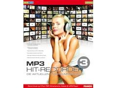 Franzis MP3 Hit-Recorder 3.0