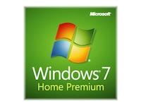 Microsoft Windows 7 Home Premium (32bit)