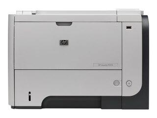 HP LaserJet P3015dn -