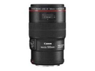 Canon EF 100mm f/2.8 L Macro IS USM (3554B005) -