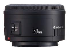 Canon EF 50mm f/1.8 II (2514A002/2514A011)