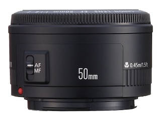 Canon EF 50mm f/1.8 II (2514A002/2514A011) -