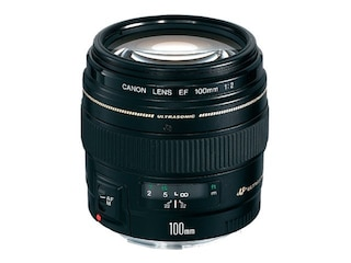 Canon EF 100mm f/2.0 USM (2518A012) -