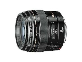 Canon EF 85mm f/1.8 USM (2519A004/2519A012) -