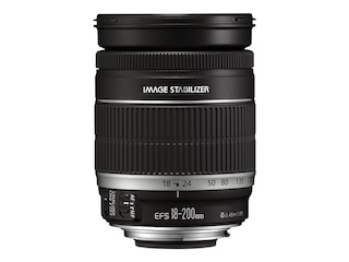 Canon EF-S 18-200mm f/3.5-5.6 IS (2752B005) -