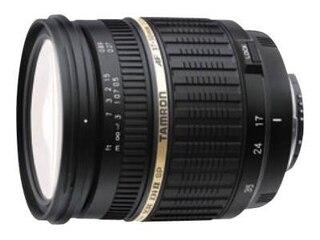 Tamron 17-50mm f/2.8 XR Di II Sony/Konica Minolta (A16S) -