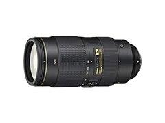 Nikon Nikkor 80-400mm f/4.5-5.6 D ED VR AF