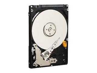 Western Digital Blue 640GB (WD6400BEVT) -