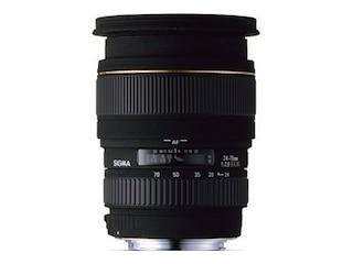 Sigma 24-70mm f/2.8 DG HSM Sigma SA -