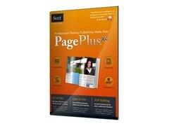 Serif PagePlus X4 Publishing Studio