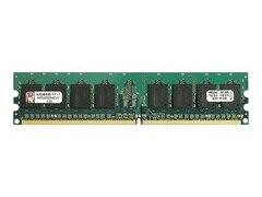 Kingston DDR2 1GB ValueRAM 667MHz, CL5