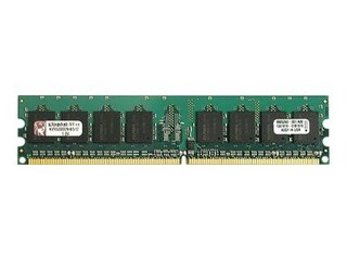 Kingston DDR2 1GB ValueRAM 667MHz, CL5 -