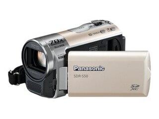 Panasonic SDR-S50 -