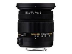 Sigma 17-50mm f/2.8 EX DC OS HSM Canon (583954)