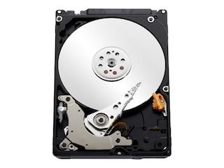 Western Digital Blue 750GB (WD7500BPVT) -