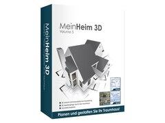 Avanquest Mein Heim 3D Vol. 3