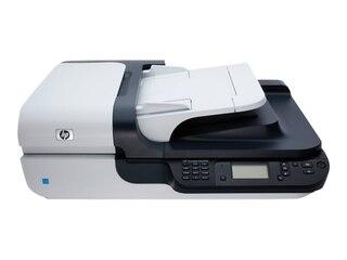 HP ScanJet N6350 -